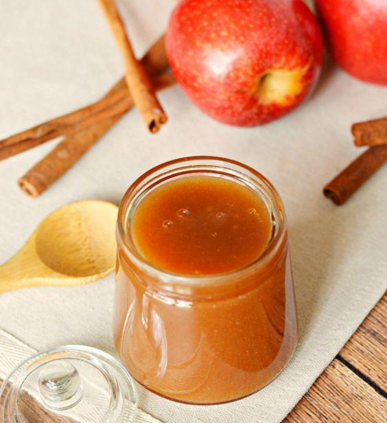 شربت سیب با آبمیوه گیری مولینکس