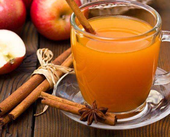 آبمیوه سیب و پرتقال با مولینکس