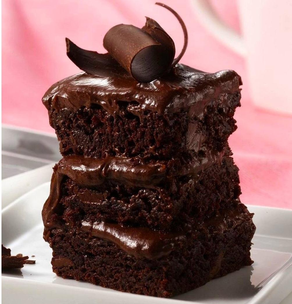براونی شکلاتی با همزن تک الکتریک