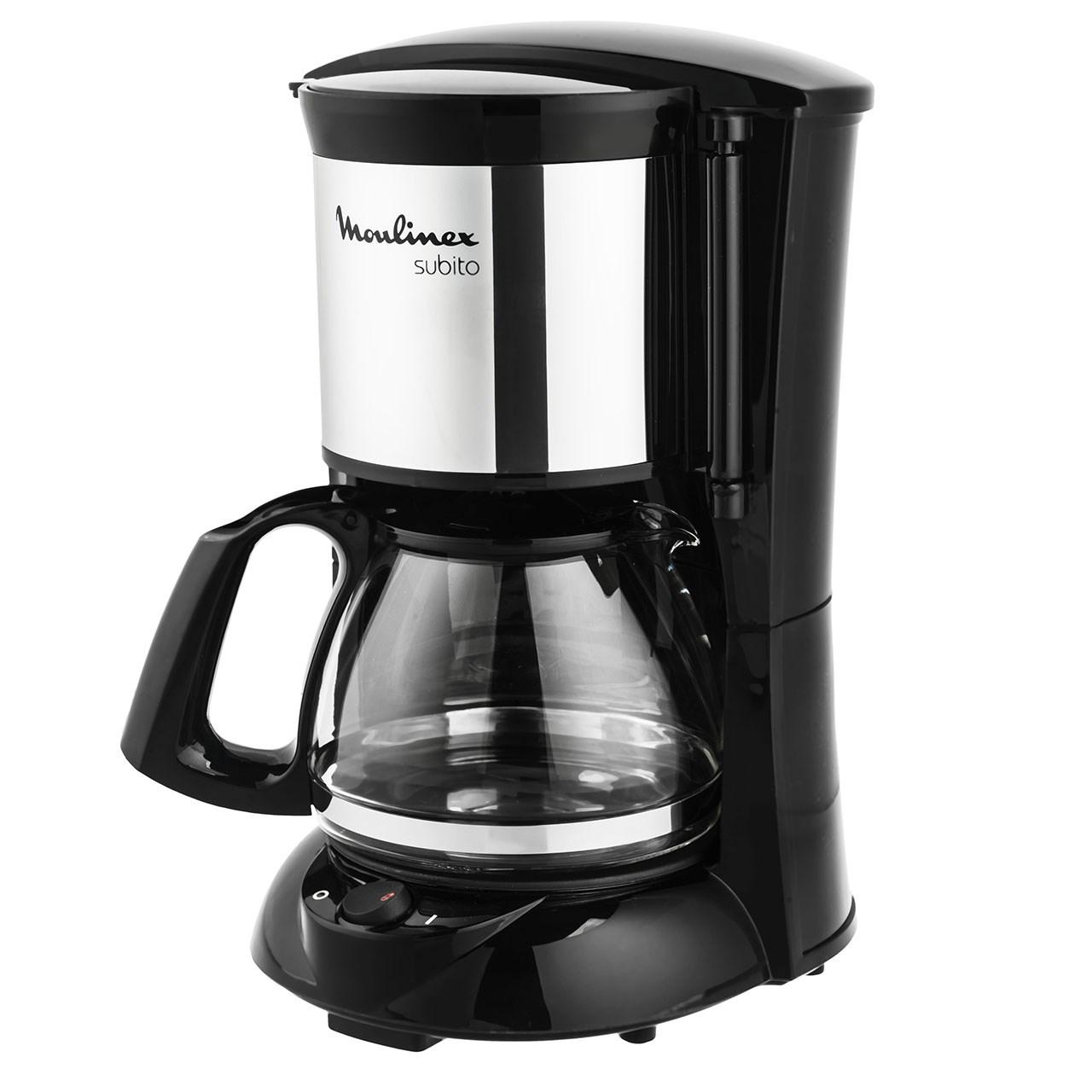 قهوه ساز مولینکس مدل FG15