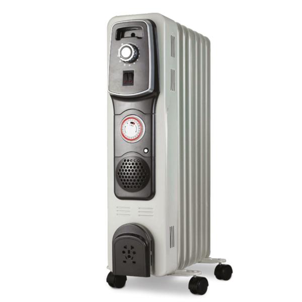 رادیاتور تک الکتریک RA1108-7FW