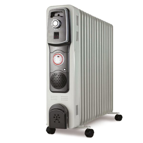 رادیاتور تک الکتریک RA1108-15FW