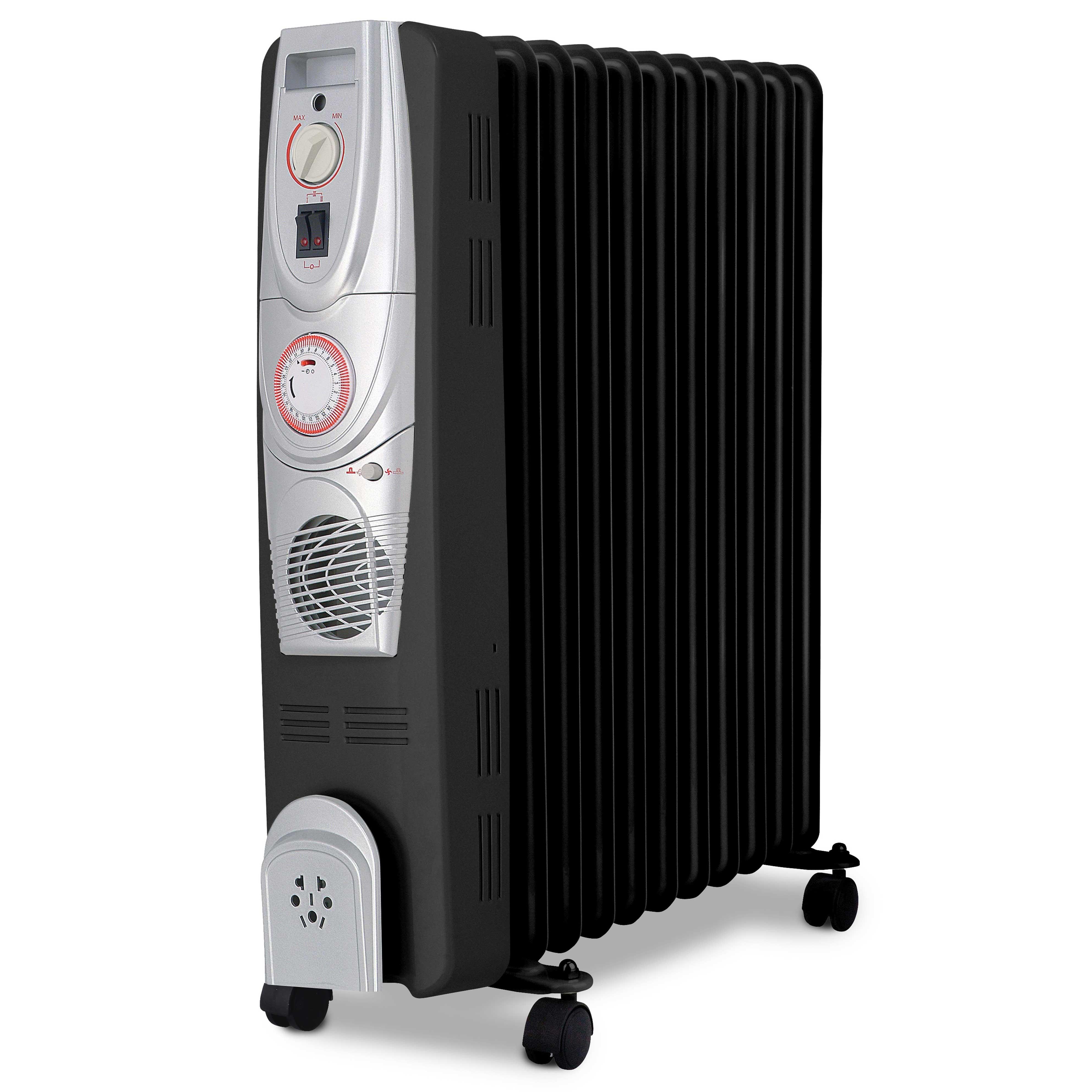 رادیاتور تک الکتریک RA1108-11FB
