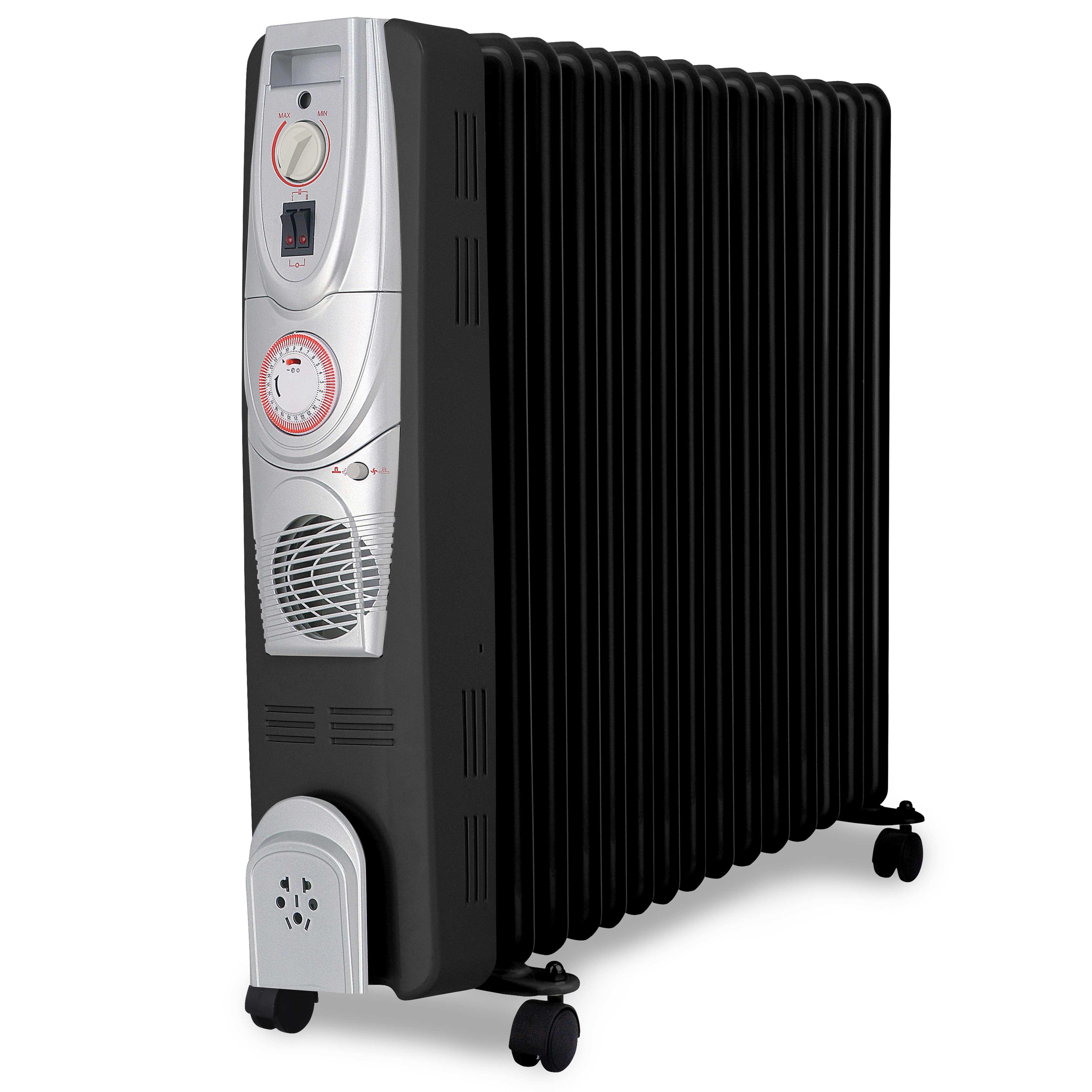 رادیاتور تک الکتریک RA1108-15FB