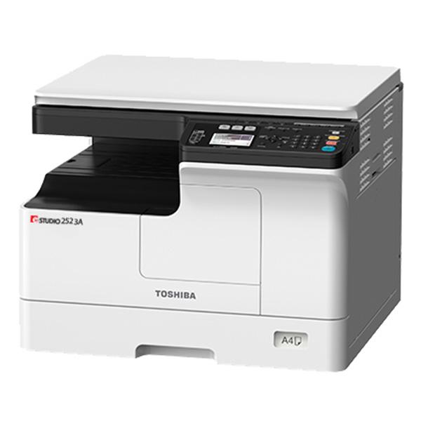 دستگاه سیاه سفید فتوکپی توشیبا مدل ES2329A