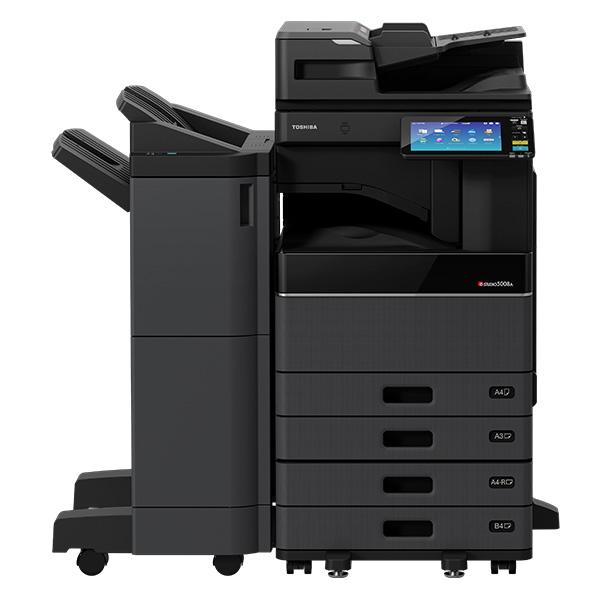 دستگاه سیاه سفید فتوکپی توشیبا مدل ES3018A