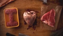 شیوه مناسب تمیز کردن چرخ گوشت