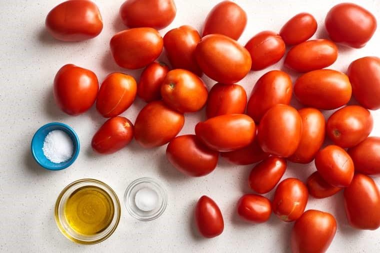 مواد لازم رب گوجه فرنگی